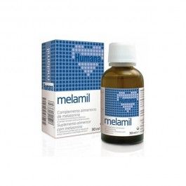 MELAMIL MILTE 1 MG 30 ML