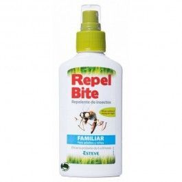 ESTEVE REPEL BITE FAMILIAR REPELENTE SPRAY 100 ML