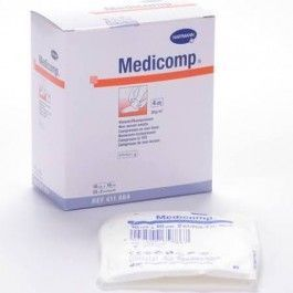 HARTMANN MEDICOMP 10X20 25 SOBRES