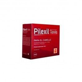 LACER PILEXIL COMPLEMENTO NUTRICIONAL PARA CABELLO 150 CAPS + 50CAPS GRATIS