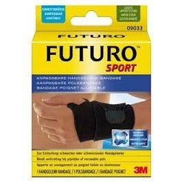 FUTURO SOPORTE NOCTURNO MUÑECA