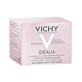 VICHY IDEALIA PIEL NORMAL Y MIXTA 50 ML