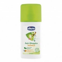 CHICCO ANTIMOSQUITOS INFANTIL SPRAY 100 ML