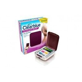 PROCTER CLEARBLUE MONITOR DE ANTICONCEPCION