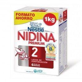 NESTLE NIDINA 2 PREMIUM 1000 G