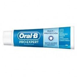 PROCTER ORAL B PASTA MULTI PROTECCION 100 ML