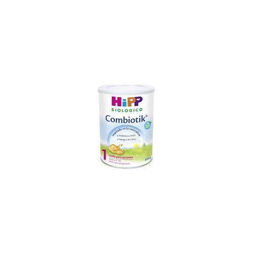HIPP LECHE LACTANTES COMBIOTIK 1 800 G