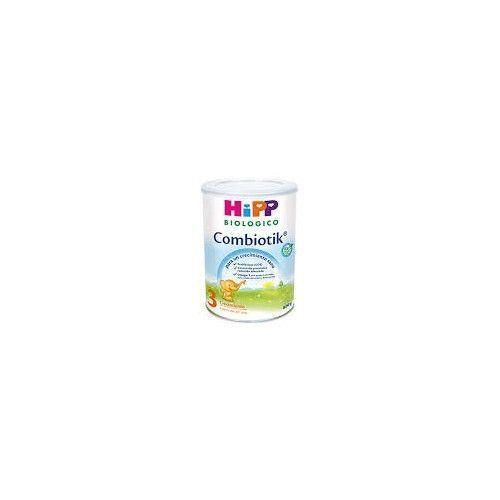 HIPP LECHE DE CRECIMIENTO COMBIOTIK-3 800 G