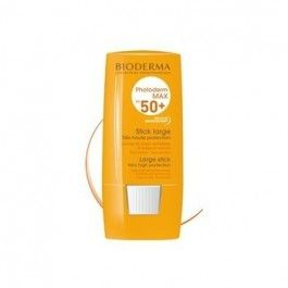 BIODERMA PHOTODERM MAX SPF 50+ UVA 38 STICK BIODERMA ROLL ON 8 G