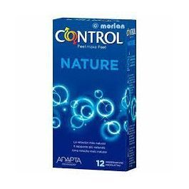 CONTROL EASY WAY NATURE 10 UNID