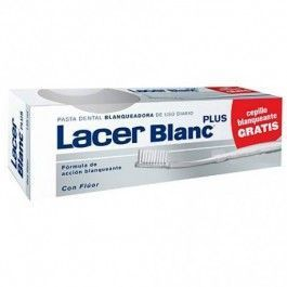 LACER BLANC PASTA BLANQUEADORA DE MENTA 150 ML