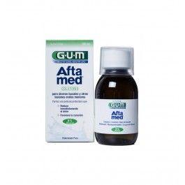 GUM AFTAMED COLUTORIO 100 ML