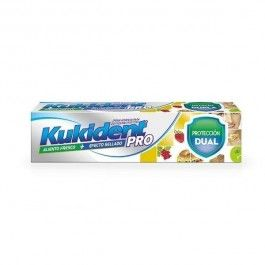 PROCTER KUKIDENT PROTECCION DUAL 40 G