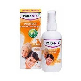 OMEGA PARANIX PROTECT REPELENTE DE PIOJOS SPRAY 100 ML