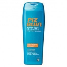 PIZ BUIN AFTER SUN LOCION HIDRATANTE INTENSIFICA 200 ML