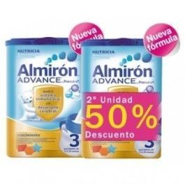 ALMIRON ADVANCE 3 BIPACK 800 G + 800 G