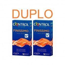 CONTROL FINISSIMO 2X12UD DUPLO