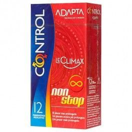 CONTROL NON STOP DOTS & LINES 12 UD