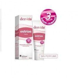 DERVIDA CREMA ANTIESTRIAS 125 ML