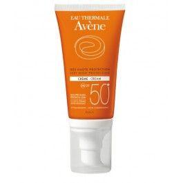 AVENE SPF 50+ CLEANANCE SOLAR 50ML