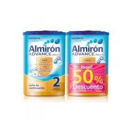 ALMIRON ADVANCE 2 DUPLO 2X800 (2ª AL 50%)