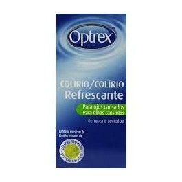 RECKITT OPTREX COLIRIO REFRESCANTE OJOS CANSADOS 10 ML