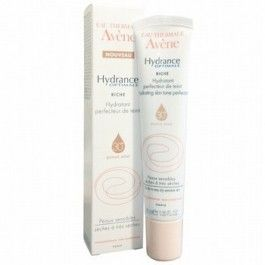 AVENE HYDRANCE ENRIQUECIDA UV SPF 30 ( COLOR ) 40 ML