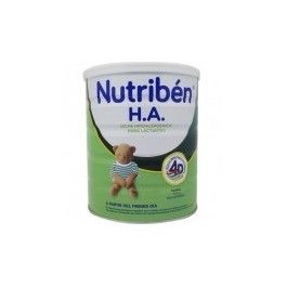 NUTRIBEN HA 800 G 1 LATA NEUTRO