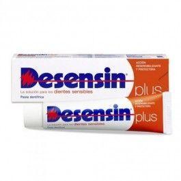 DENTAID DESENSIN PLUS PASTA 75 ML