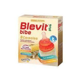ORDESA BLEVIT BIBE 8 CEREALES 600 G