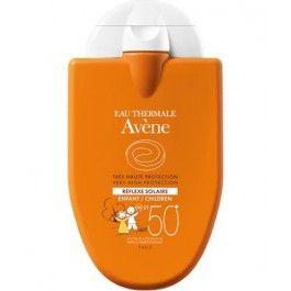 AVENE SPF 50+ REFLEXE SOLAR INFANTIL 30ML