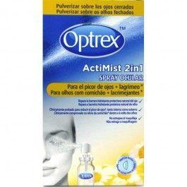 RECKITT OPTREX ACTIMIS PICOR DE OJOS SPRAY