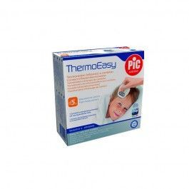 CHICCO PIC TERMOMETRO INFRARROJOS FRONTAL THERMOEASY
