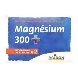 BOIRON MAGNESIUM DUO 80CP