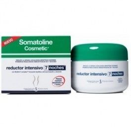 SOMATOLINE MUJER REDUCTOR 7 NOCHES 450ML