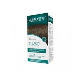 OMEGA FARMATINT 4D CASTAÑO DORADO 130 ML