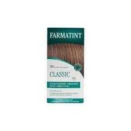 OMEGA FARMATINT 4N CASTAÑO 150 ML