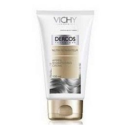 VICHY DERCOS TECHNIQUE ENERGIZANTE ACONDICIONADOR FORT 150 ML ( ROJO)