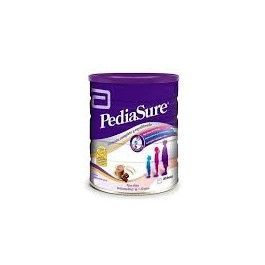 PEDIASURE CHOCOLATE POLVO 1.6KG