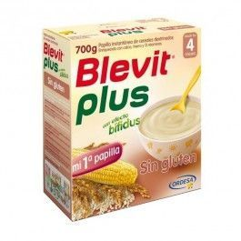 ORDESA BLEVIT PLUS SUPERFIBRA SIN GLUTEN 700