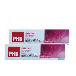 PHB PASTA ENCIAS DUPLO 2 X 100 + 50 ML
