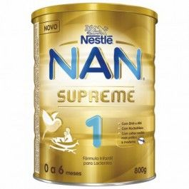 NESTLE NAN 1 OPTIPRO SUPREME 800 G