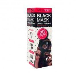 BETER BLACK MASK MASCARA LIMPIEZA PROFUNDA 100 ML