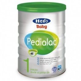 PEDIALAC 1 HERO BABY 1000 G