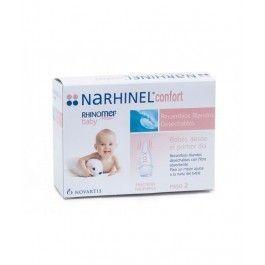GLAXO NARHINEL CONFORT RECAMBIOS 10 BLANDO DESECHABLE