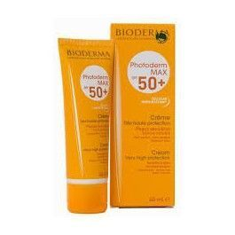 BIODERMA PHOTODERM MAX SPF 50+ CREMA COLOR 40 ML
