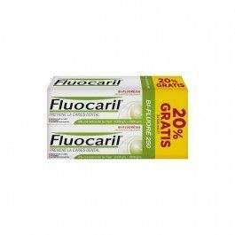 PROCTER FLUOCARIL DUPLO 2X125 ML