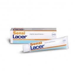 LACER SENSILACER PASTA DENTAL 125 ML