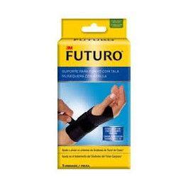 FUTURO MUÑEQUERA FERULA REV M