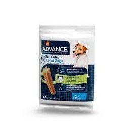 AFFINITY ADVANCE DENTAL CARE STICK MINI DOG 7 UNI